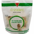 Vetoquinol Enzadent Dental Chews for Medium Dogs (30 count)