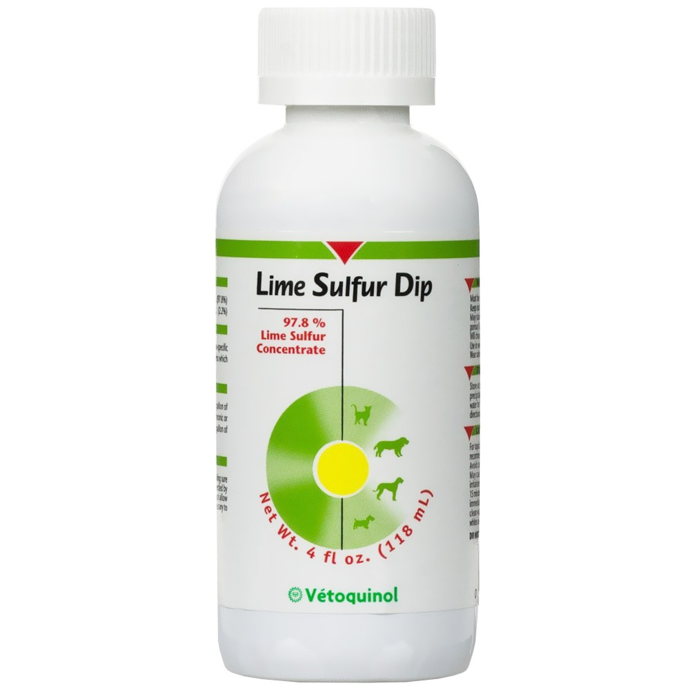 Vet Solutions Lime Sulfur Dip