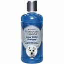 Veterinary Formula Snow White Shampoo (17 fl oz)