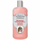 Veterinary Formula Ultra Oatmeal Moisturizing Conditioner (17 fl oz)