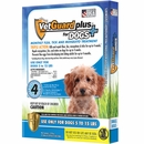 VetGuard Plus for Small Dogs - 4 Month Supply (5-15 lbs)