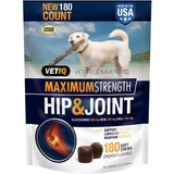VetIQ Maximum Strength Hip & Joint (180 Soft Chews)