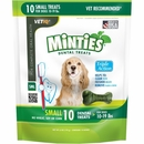 VetIQ Minties Dental Treats - Small 6 oz (10 count)