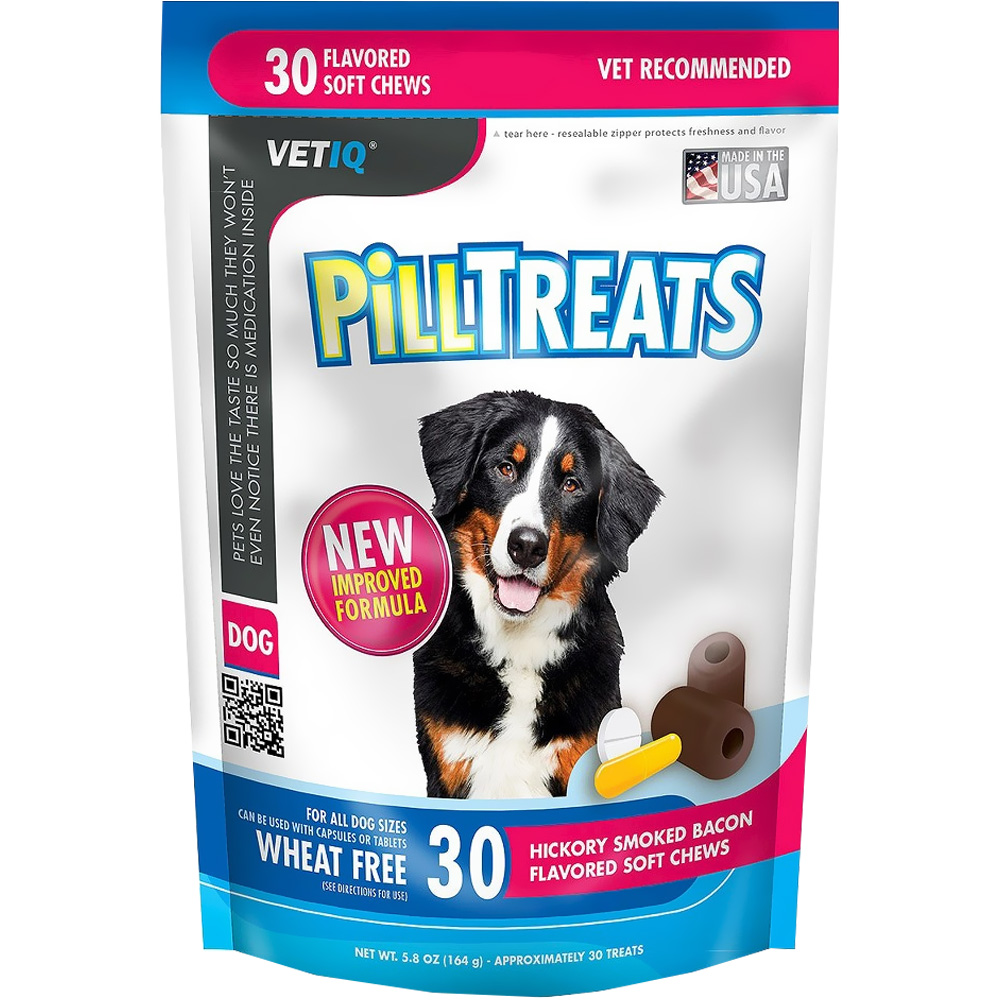 Cat Pill Poppers Dog Pill Pockets Amp More Entirelypets