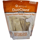VetOne DuoClenz Enzyme-Coated Dental Chews XLarge (30 count)