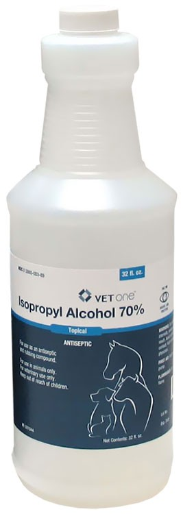 VetOne Isopropyl Alcohol