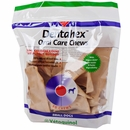 Vetoquinol Dentahex Oral Care Chews with Chlorhexidine for Dogs - Small (30 Chews)