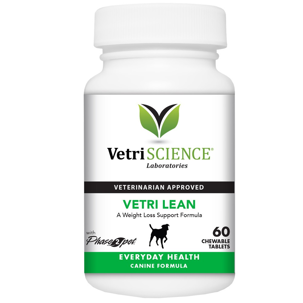 VetriScience Weight Loss Supplements
