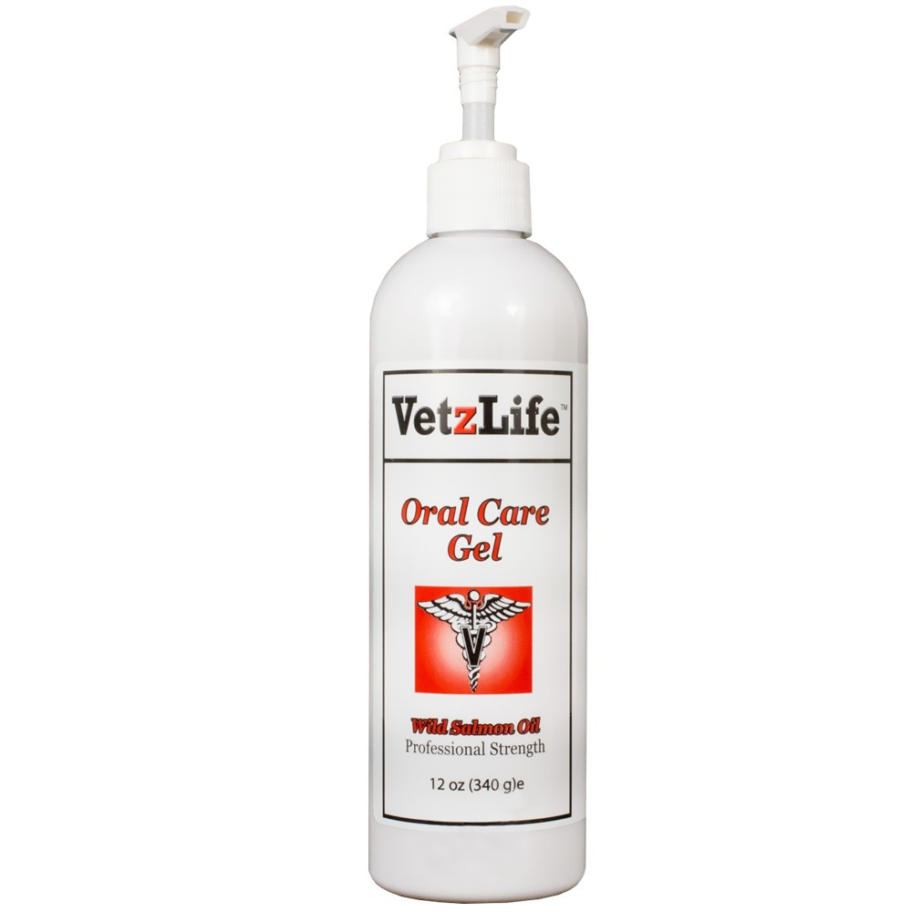 VetzLife™ Oral Care Gel