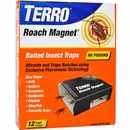 Terro Roach Insect Magnet Traps (12 pack)