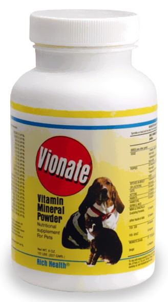 Vionate® Vitamin Mineral Powder