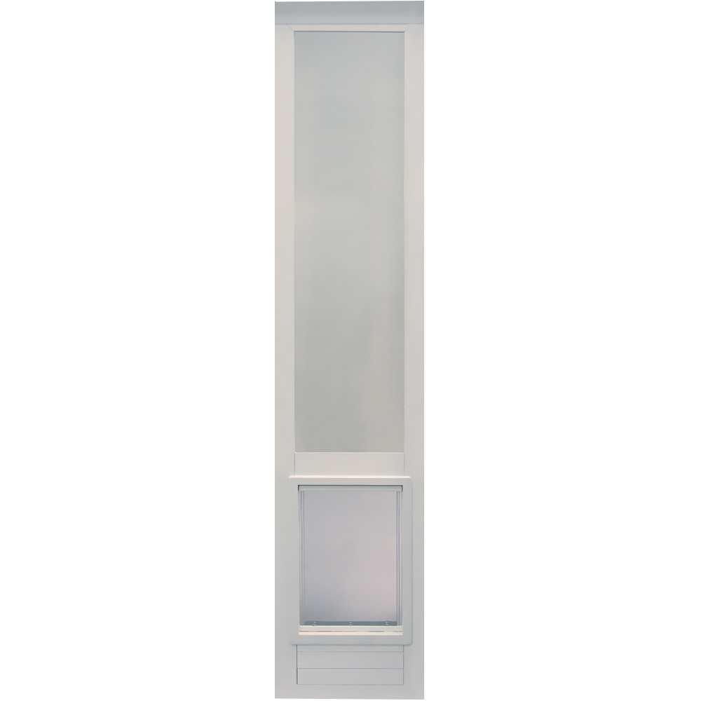"VPP Vinyl Pet Patio Door 80"" - Extra Large"