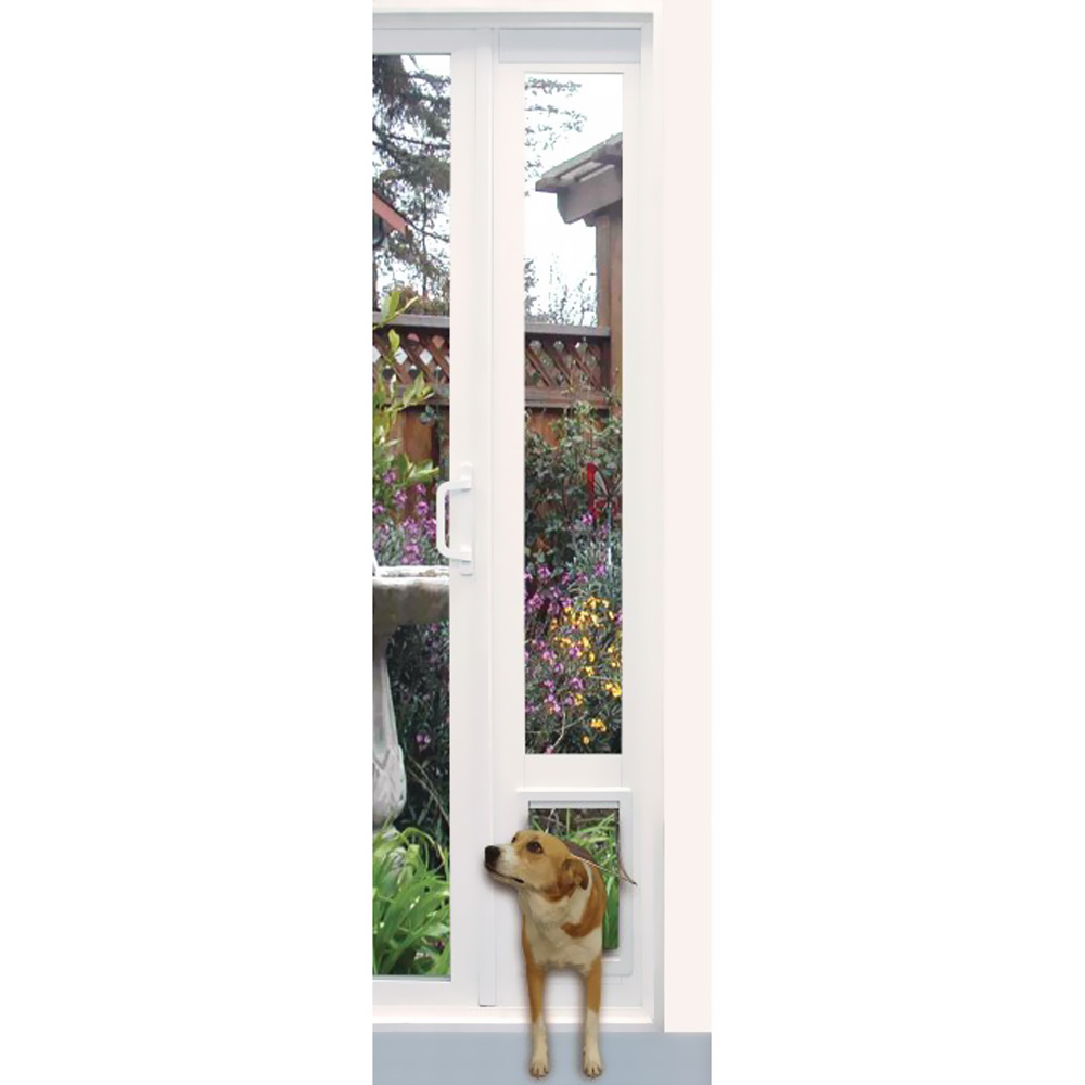 Vpp Vinyl Pet Patio Door 80 Extra Large