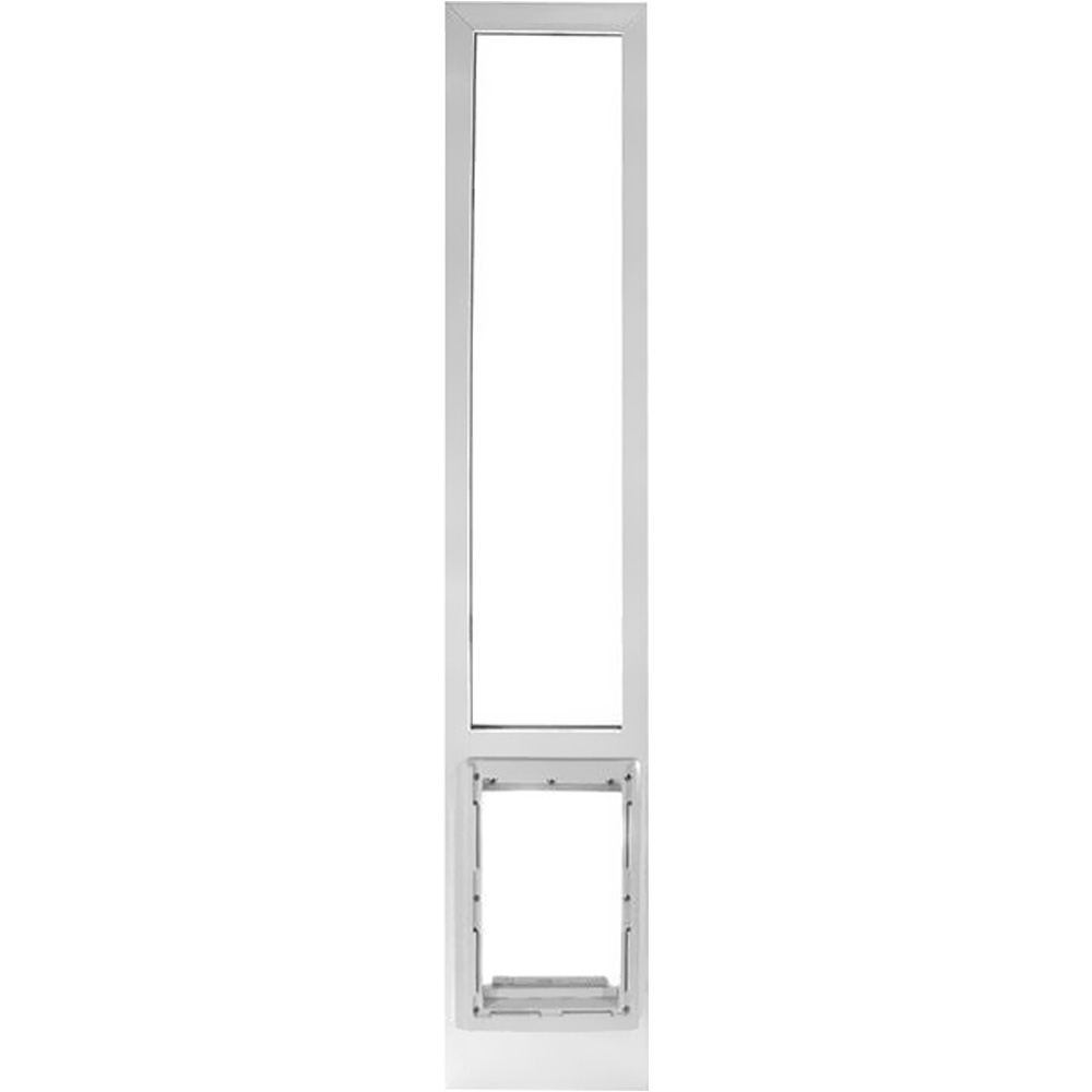 "VPP Vinyl Pet Patio Door 80"" - Medium"