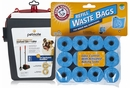 Waste Disposal & Poop Bags