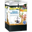 Water Wonders Aquarium Kit - Black (1.5 Gal)