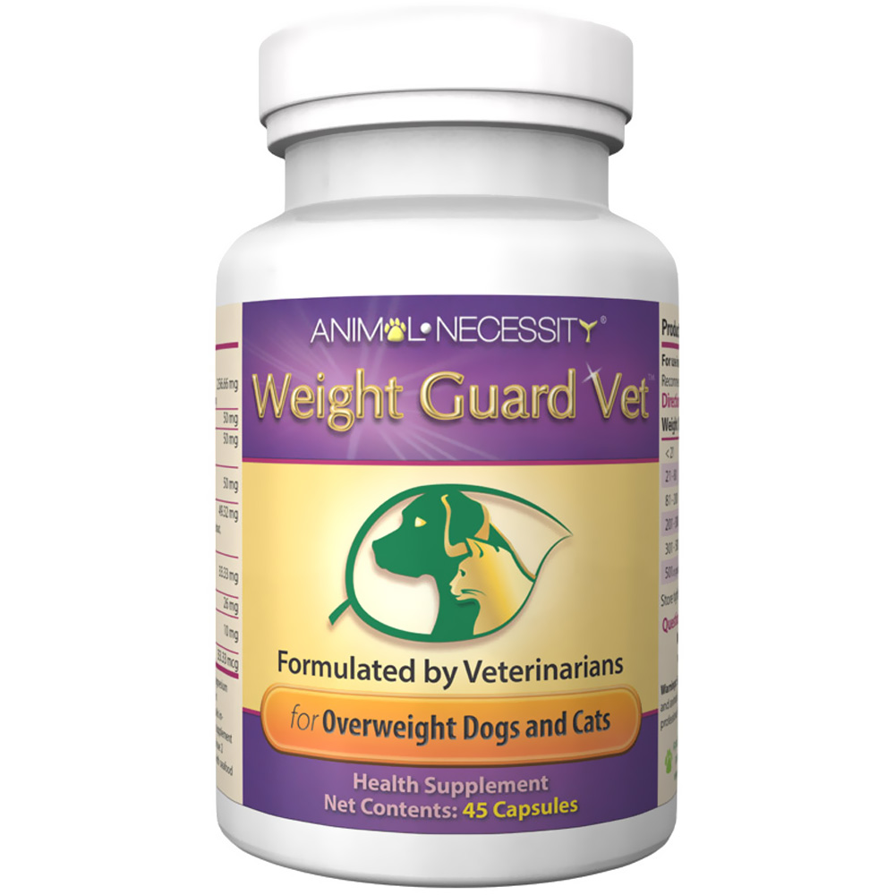 WEIGHT-GUARD-VET-90-CAPSULES
