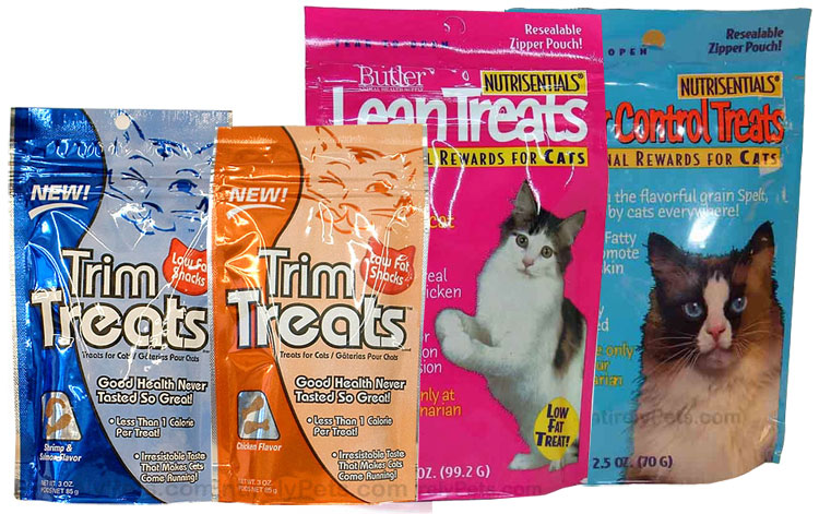 Weight Loss Supplements for Cats