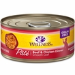 Wellness Cat Food - Beef & Chicken (5.5 oz)
