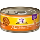 Wellness Cat Food - Chicken (5.5 oz)