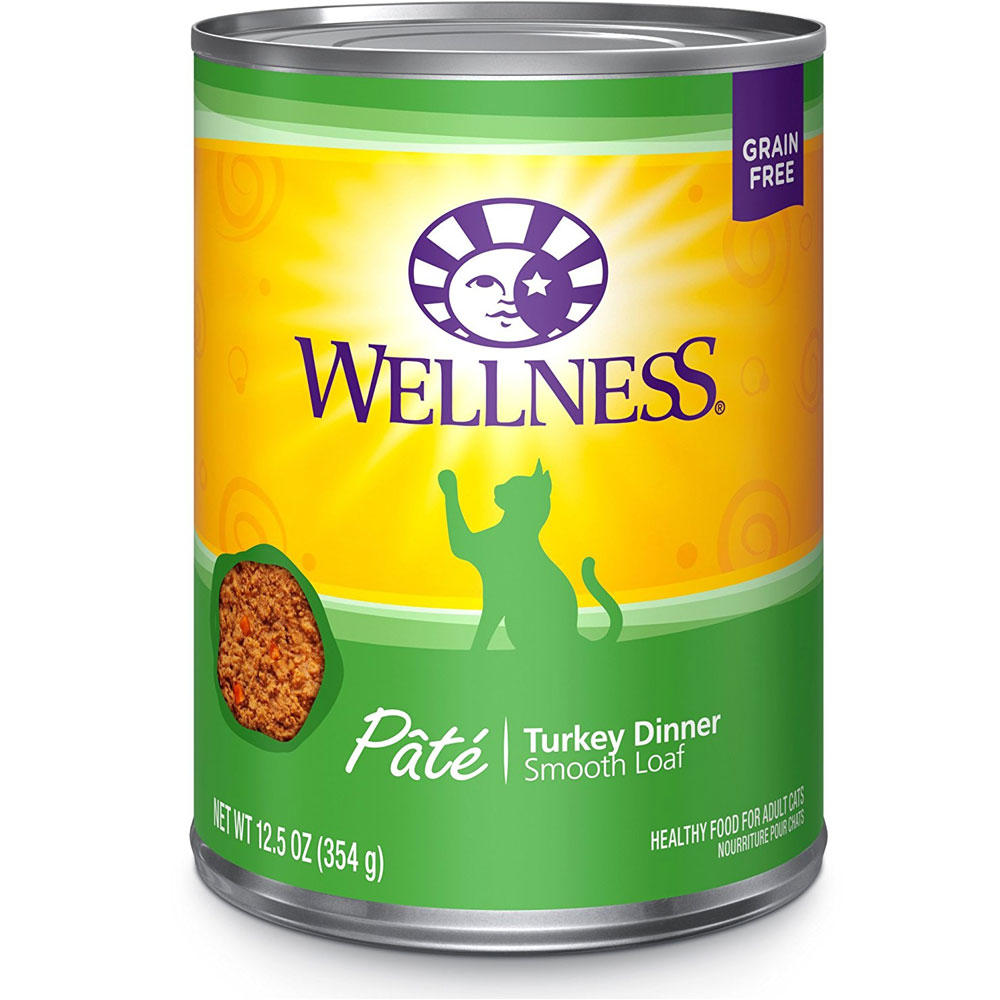 Wellness Natural Cat Food Reviews