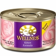 Wellness Kitten Food (3 oz)