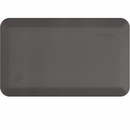 "Wellness Squared PetMat - Gray Cloud (Small 28""x17"")"