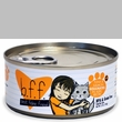 Weruva Best Feline Friend Canned Cat Food, Tuna and Salmon Soulmates Recipe (5.5 oz)