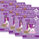 Weruva Cats in the Kitchen Pouch-Love Me Tender Box 8-PACK (24 oz)