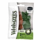 Whimzees Alligator - Medium (2 pc)