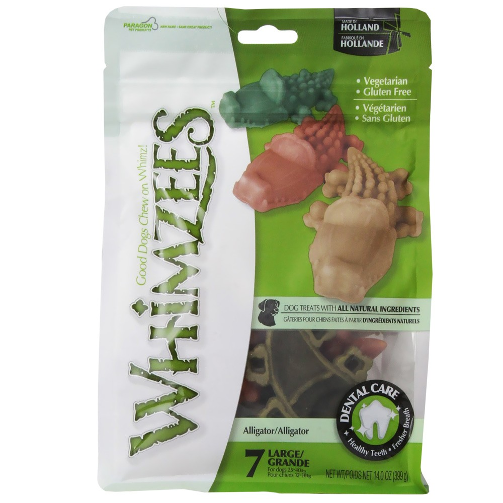 Whimzees Dental Treats