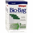 Whisper Assembled Bio-Bag Cartridge Medium (3 pack)