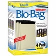 Whisper Unassembled Bio-Bag Cartridge X-Large (4 pack)