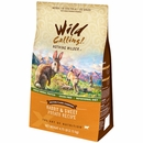 Wild Calling Western Plains Cat Food - Rabbit/Sweet Potato (4.5 lb)