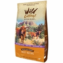 Wild Calling Western Plains Dog Food - Beef (25 lb)