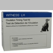 WITNESS LH Canine/Feline Ovulation Timing Test (6 Tests)