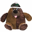 Zanies Blizzard Bear Hat