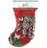 Zanies Santa's Super Stocking (10 Pack)