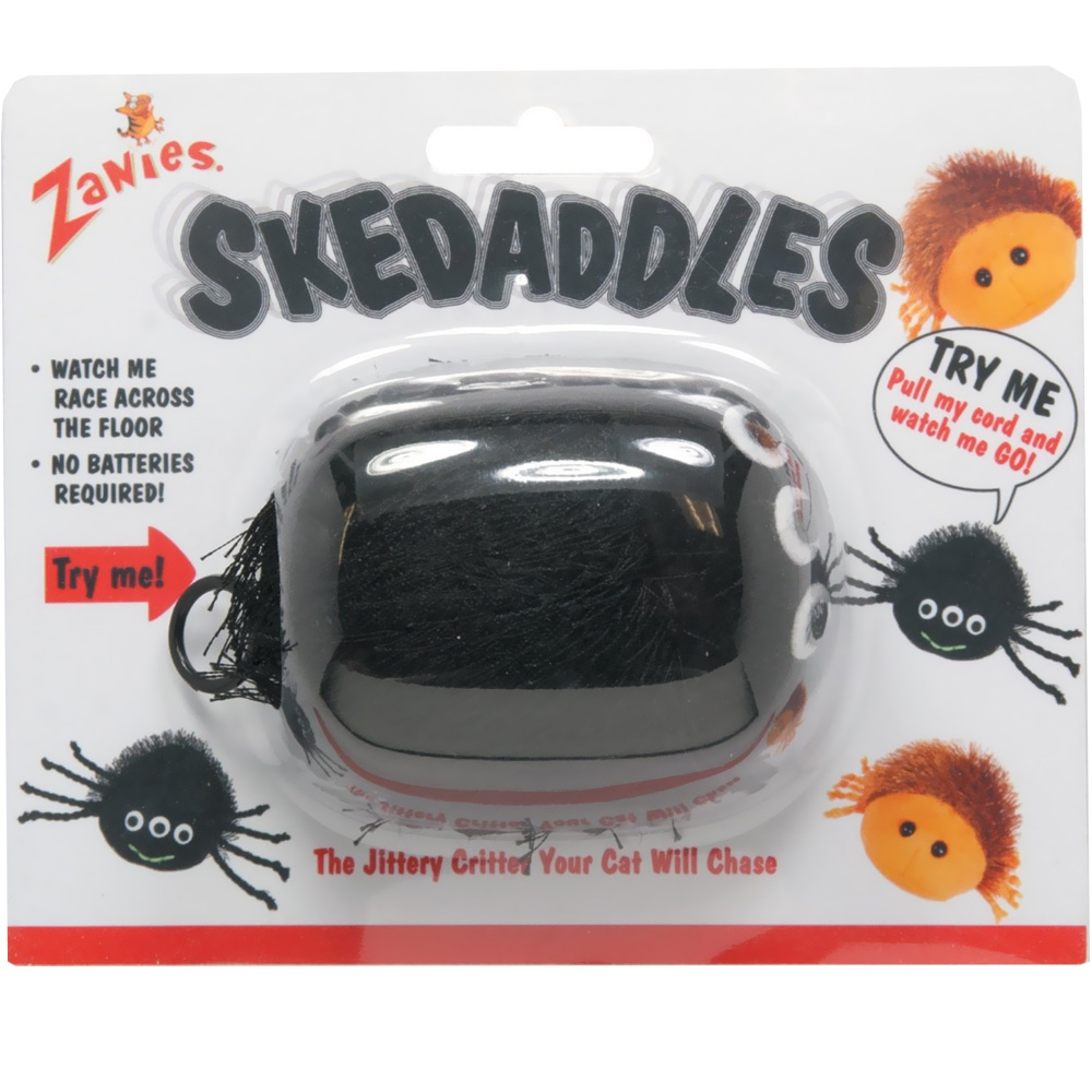 Zanies Skedaddle - Spider