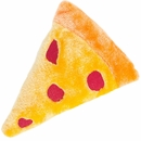 ZippyPaws Squeakie Emojiz - Pizza Slice