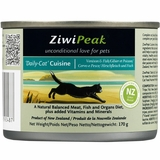 ZiwiPeak Daily-Cat Venison & Fish Cuisine (6 oz)