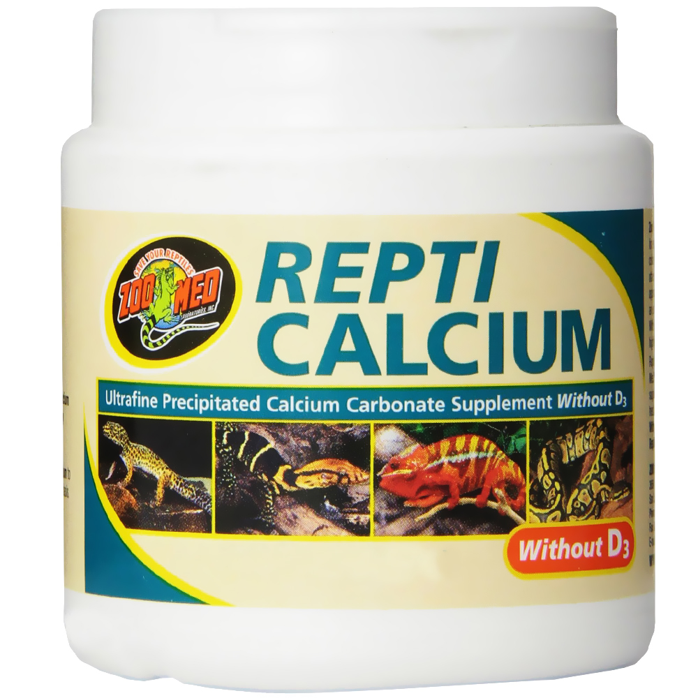 Zoo Med Repti Calcium without D3 (48 oz)
