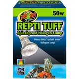 Zoo Med Turtle Tuff Halogen Lamp (50 watt)