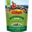 Zuke's Superfood Blend Greens Dog Treats (6 oz)