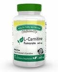 L-Carnitine Fumarate 440mg (60 capsules)