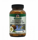 Nature's Answer� Extra Virgin Coconut Oil - 4000mg 120 Softgels