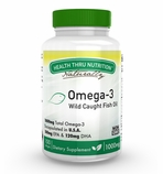 Omega-3 - 1,000 mg Fish Oil - (100 Softgels)