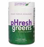 Phresh Greens Raw Alkalizing Superfood (2 Month Supply)