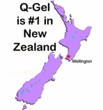 The bioavailability of Coenzyme Q10 supplements available in New Zealand differs markedly with Q-Gel being significantly better than all other supplements tested