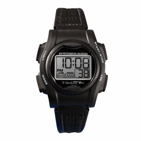 VibraLITE 12 Alarm Vibrating Pediatric Watch